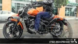 2016 Kawasaki Vulcan® S ABS  - Xtreme Machines - Millsto...(, 2016-04-08T10:36:07.000Z)