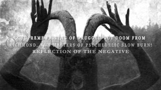 COUGH AND WINDHAND – 'Relection of the Negative' Album Teaser