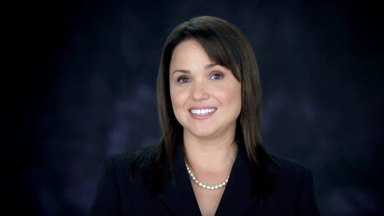 I'm Not A Witch,' Republican Candidate Christine O'Donnell Tells Delaware  Voters : The Two-Way : NPR