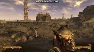 Уникальное оружие Fallout: New Vegas«Тостер паладина»