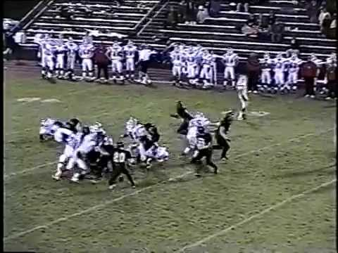 Bobby Keys Junior Football Highlights