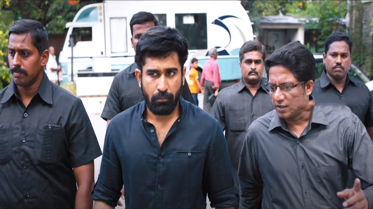 Download Vijay Antony Telugu Latest Blockbuster Interesting Scene | Vijay Antony | Cinema Chupistha