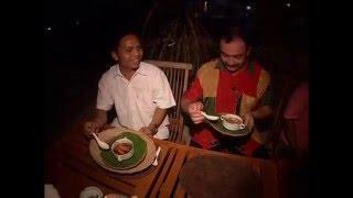 Михаил Кожухов. В поисках приключений. Бали. Черепаховый суп. Пьяные креветки.
