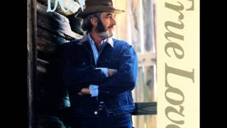 Watch Don Williams Just Cause Im In Love With You video