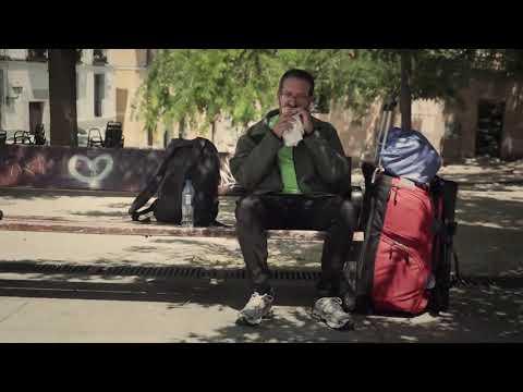 Cáritas - Campaña personas sin hogar