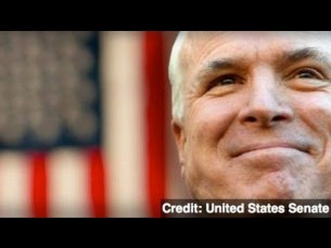 McCain Hopes $1 Coin Will Lead to Better Tips for Strippers