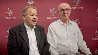 Find Your Cousins at RootsTech
