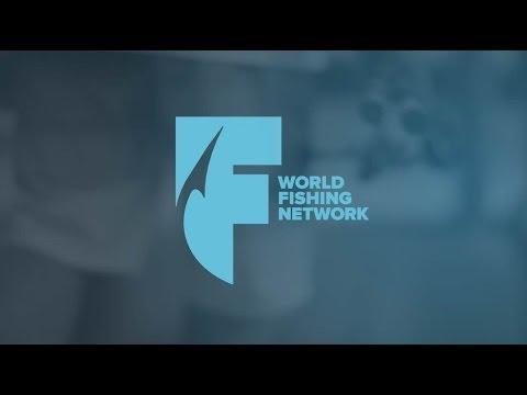 World Fishing Network: New Logo