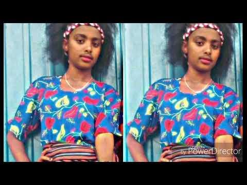 "Dasaleny Bekama ""Asuu koo"" New Oromo Music 2016"