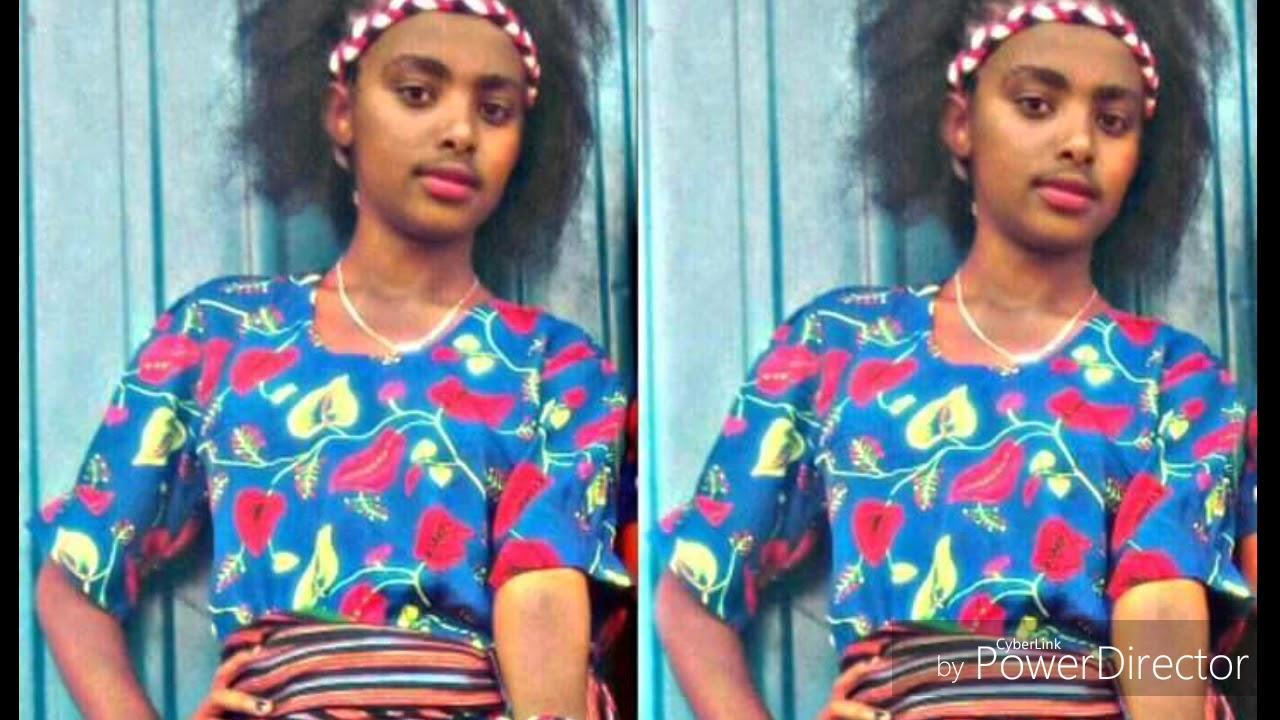 "Download Dasaleny Bekama ""Asuu koo"" New Oromo Music 2016"