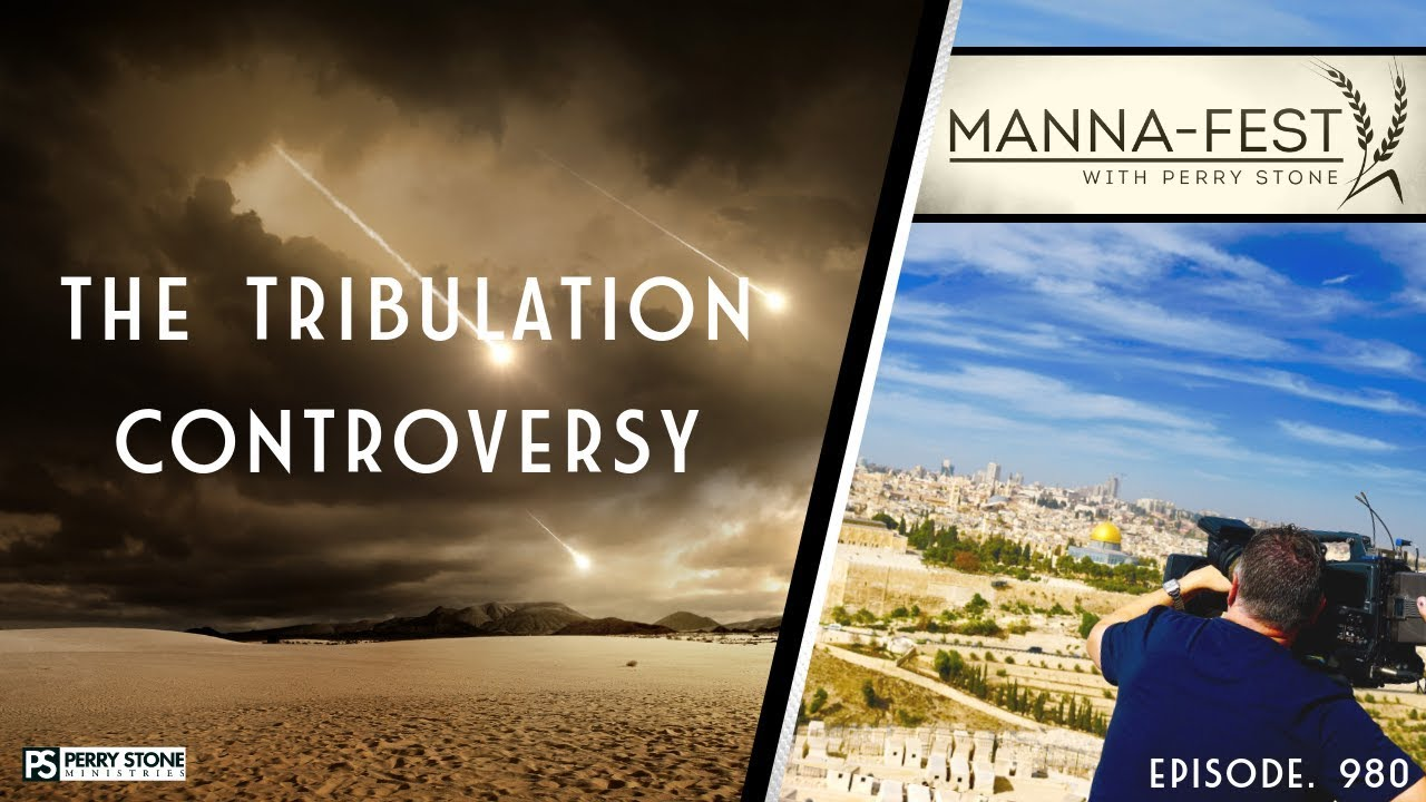 THE TRIBULATION CONTROVERSY | EPISODE 980
