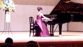 6年生 ピアノ発表会.