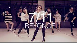 beginners class 7 11 beyonce danvvb choreography