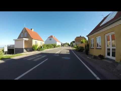 Motorcycle Denmark -  Zealand 28072016