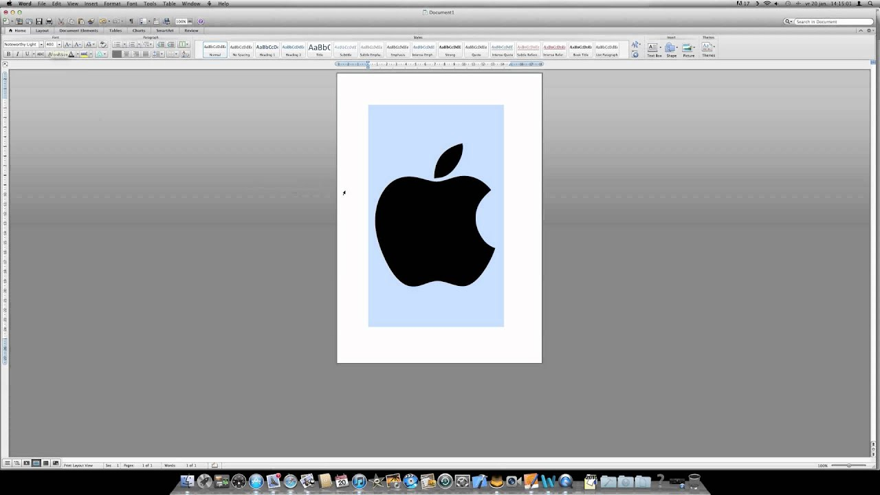 Mac shortcut to type a apple logo youtube mac shortcut to type a apple logo biocorpaavc Gallery