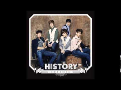 History(히스토리) - Dreamer (Narr. 아이유)