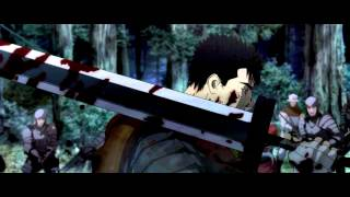 Berserk AMV Disturbed Stricken