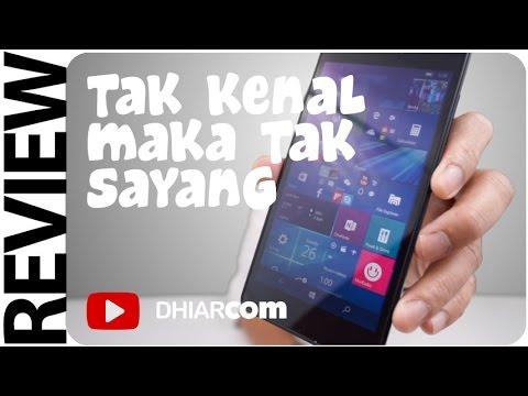 MENGENAL SISTEM OPERASI WINDOWS PHONE 10