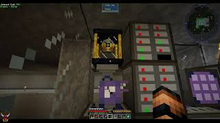How To Autocraft In Ftb
