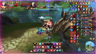 PvP Assassin -12v12- Forsaken World -Part II