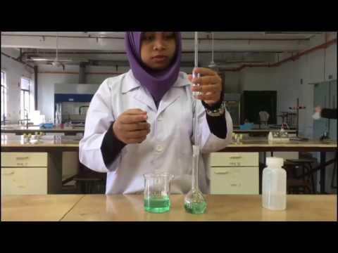 Gravimetric Determination Of Nickel
