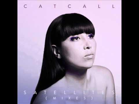 CATCALL: Satellites (Magic Silver White Remix)