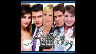 Si No Estás Conmigo (version Acústica), Cynthia y José Luis (Amor en Custodia, Vol. 2)