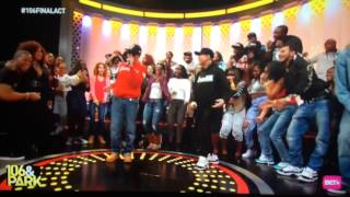 Download lagu Jin and Blind Fury Cypher on 106Park Final Episode MP3