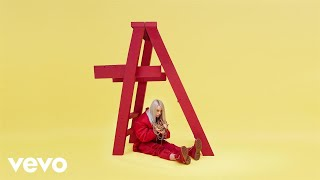 Billie Eilish - party favor (Audio)
