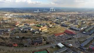 Zakończenie pracy elektrowni