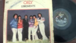 LOS CHICOS ORLY SOLO CUMBIAS 80-90