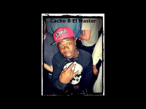 Cacho B El Master ft bencruis Angeles entre demonios