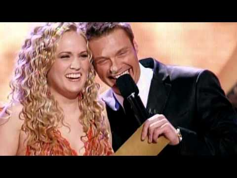 Carrie Underwood CUX1 Sizzle Reel