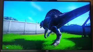 Můj dinopark