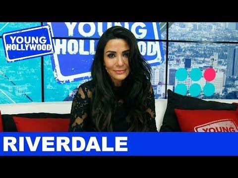 Riverdale's Marisol Nichols: Riverdale Rapid Fire!