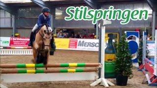 Lia & Alfi - Stilspringen 60cm - Rheine-Catenhorn