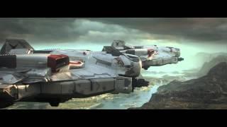 Dreadnought Teaser Trailer E3