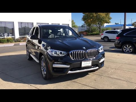 2021 bmw x3 schaumburg, barrington, arlington heights