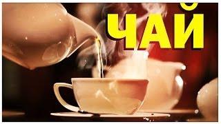 Галилео. Чай