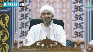 Perjuangan Salman AlFarisi Masuk Islam - Habib Ali Zaenal Abidin Al Hamid