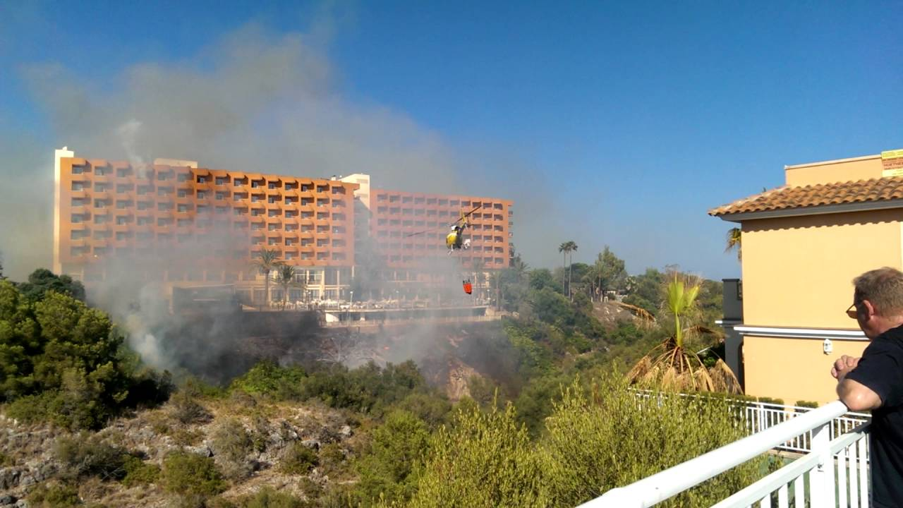 Hotel Calas Park