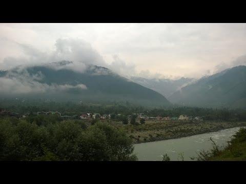 Best of Kashmir: Pahalgam Travel & Tour and Pak India Border দেখেনিন কাশ্মীরের সৌন্দর্য!