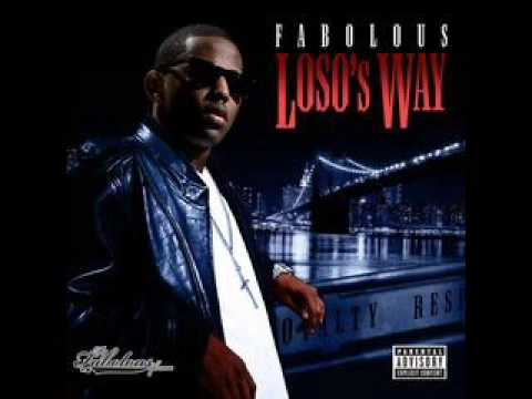 Fabolous feat Trey Songz  Last Time NEW SONG 2009