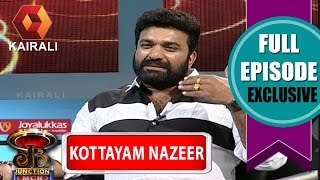 JB Junction Kottayam Naseer PART-02