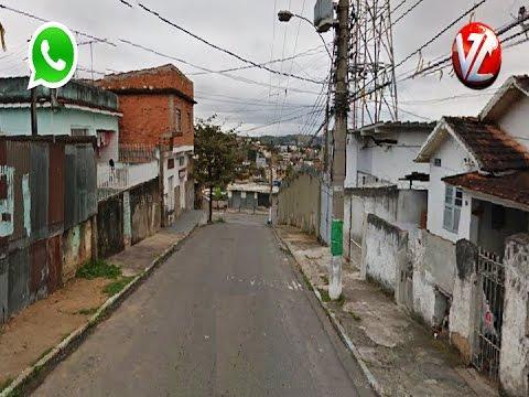 WhatsApp TV Voz - Corrupção ativa no bairro Eucaliptal