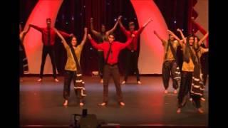 Sassy Sophomores (Sophomore Dance)