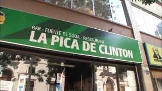 Santiago (Chile) | O Mundo Segundo os Brasileiros | 22/04/2013 | HD