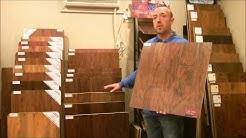 The Floor Barn Reviews LM River Ranch hardwood flooring
