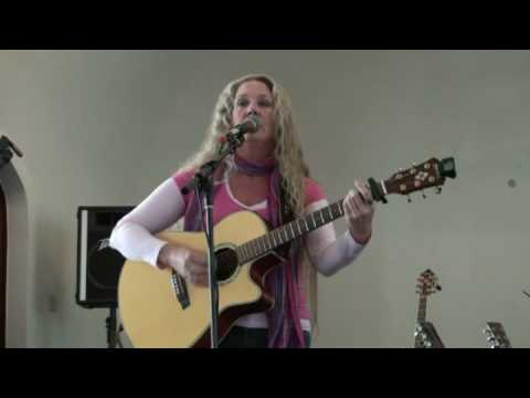 Lisa Turner - Describe Your Fire