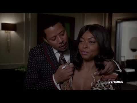 Empire season 1 episode 12 S01E12 - Lucius Lyon Arrest from YouTube · Duration:  45 seconds